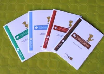 A Treasure Hunt - Dinosaur - Booklets